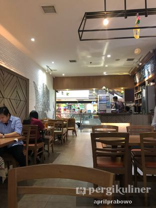 Foto 6 - Interior di Kedai Tjap Semarang oleh Cubi