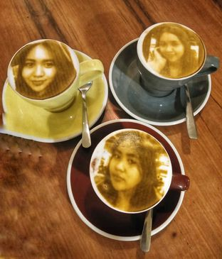 Foto - Makanan di Mood Coffee oleh Fitriah Laela