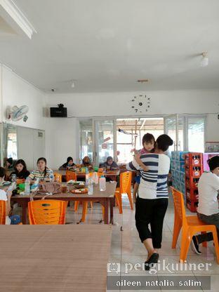 Foto review Ayam Kampung Simbok oleh @NonikJajan  1