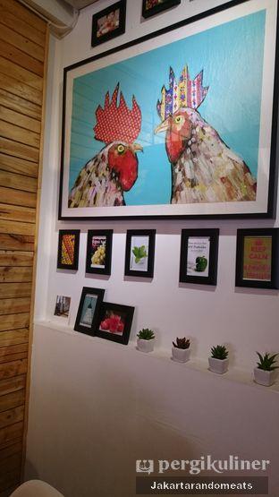 Foto 7 - Interior di Mars Kitchen oleh Jakartarandomeats
