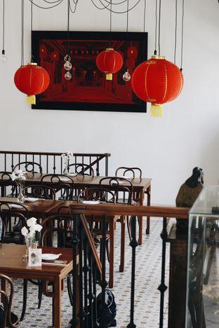 Foto 1 - Interior di Pantjoran Tea House oleh Erika Karmelia