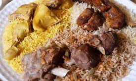 Al - Basha Restaurant & Cafe