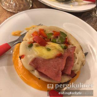 Foto 1 - Makanan di Soerabi Bandung Enhaii oleh Fioo   @eatingforlyfe