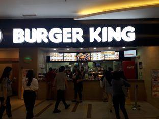 Foto review Burger King oleh Michael Wenadi  3
