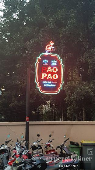 Foto 19 - Interior di Pao Pao Liquor Bar & Dim Sum oleh UrsAndNic