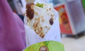 Deelish Kebab
