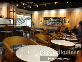 Foto 2 - Interior di Djournal Coffee oleh Ivan Setiawan