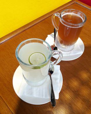 Foto 1 - Makanan di Cozyfield Cafe oleh Ineke Fatmawati