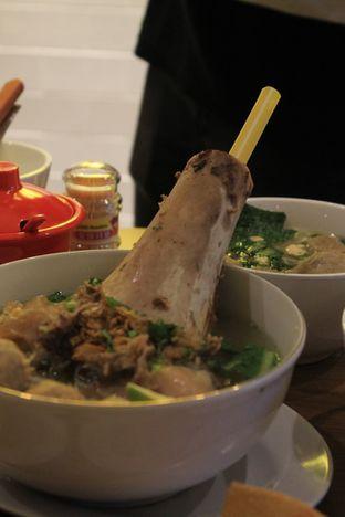 Foto 35 - Makanan di Bakso Kemon oleh Prido ZH