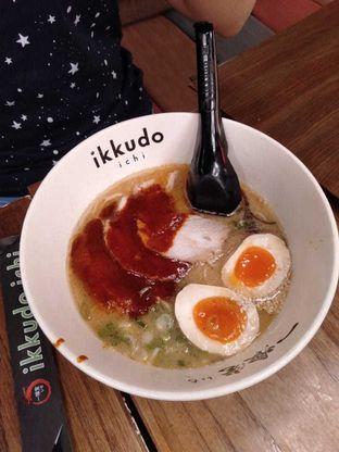 Foto review Ikkudo Ichi oleh Raquel Elizabeth 2