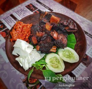 Foto 2 - Makanan di Bengkel Penyet oleh Asiong Lie @makanajadah