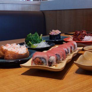 Foto 8 - Makanan di Sushi Tei oleh Chris Chan