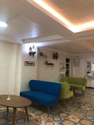 Foto 7 - Interior di Dapurempa Resto n Coffee oleh feedthecat