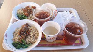 Foto - Makanan di Bakmi GM oleh Dzuhrisyah Achadiah Yuniestiaty