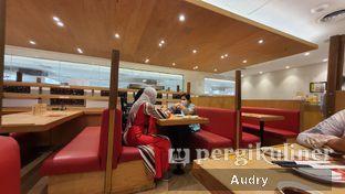 Foto review Genki Sushi oleh Audry Arifin @makanbarengodri 10