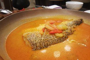Foto 1 - Makanan(Gulai Fish Head Tasik) di Seribu Rasa oleh Naomi Suryabudhi