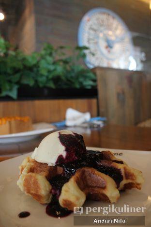 Foto 5 - Makanan di Caffe Bene oleh AndaraNila