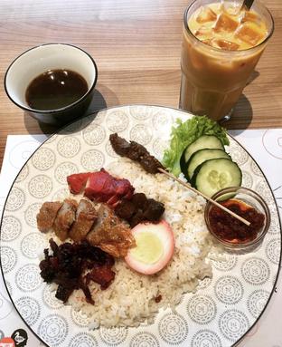 Foto - Makanan di Gopek Restaurant oleh awcavs X jktcoupleculinary