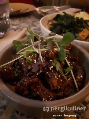 Foto 1 - Makanan di The Garden oleh maya hugeng