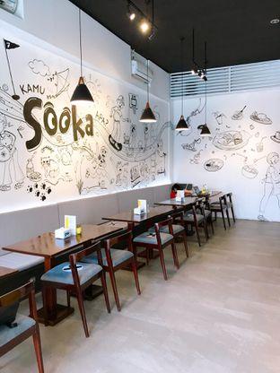 Foto 20 - Interior di Sooka oleh yudistira ishak abrar