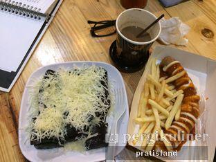 Foto 5 - Makanan di Book Cafe oleh Pratista Vinaya S