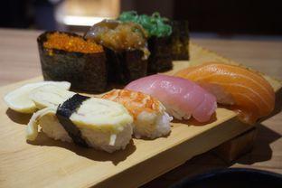 Foto 5 - Makanan di Ichiban Sushi oleh yudistira ishak abrar