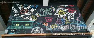 Foto 10 - Interior di Ajag Ijig oleh Jakartarandomeats