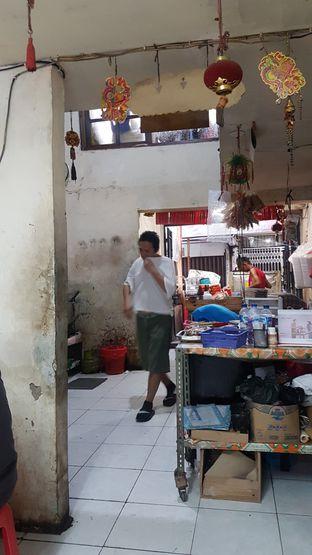 Foto 6 - Interior di Bakmi Loncat Elda oleh Lid wen