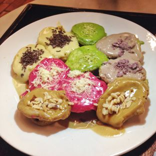 Foto 1 - Makanan di Koffie Warung Tinggi oleh Marisa Aryani