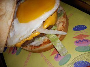 Foto 3 - Makanan di Burger Plan oleh Mouthgasm.jkt