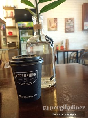 Foto review Northsider Coffee Roaster oleh Debora Setopo 5