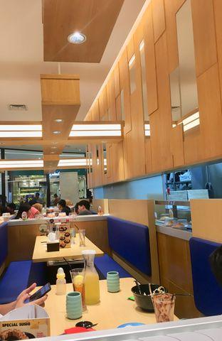 Foto 3 - Interior di Sushi King oleh Prido ZH