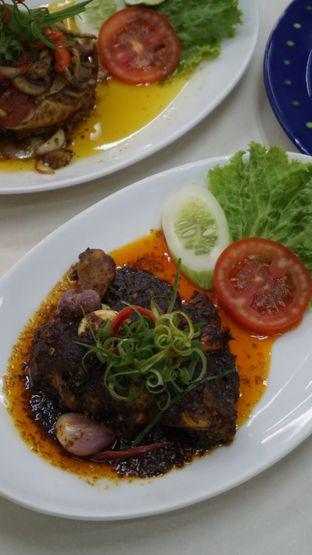 Foto review Abah Ayam Bang Hoody oleh Theodora  2