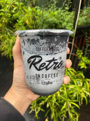 Foto review Retro On Coffee oleh Levina JV (IG : levina_eat ) 13