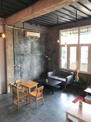 Foto 31 - Interior di Monty's Kitchen & Coffee oleh yudistira ishak abrar