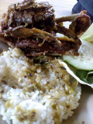 Foto review Bebek Semangat oleh Yuntarti Istiqomalia 2