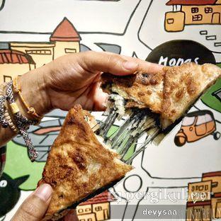 Foto 2 - Makanan di Dapoer Roti Bakar oleh Slimybelly