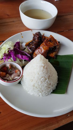 Foto 7 - Makanan di Sosis Kraton oleh Widya WeDe ||My Youtube: widya wede