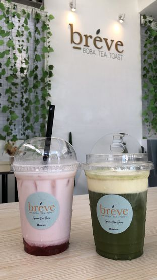 Foto 1 - Makanan di Breve oleh aurorashkl