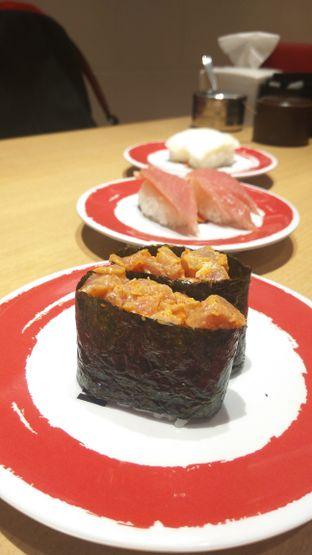 Foto 2 - Makanan di Genki Sushi oleh Citra Sasongko