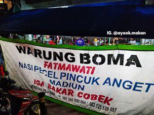 Foto review Warung Boma oleh AyookMakan | IG: @ayook.makan 1