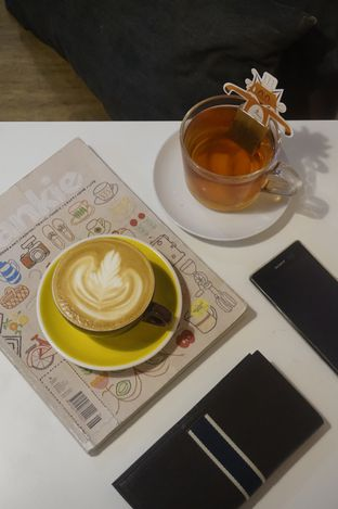Foto 15 - Makanan di BROWNFOX Waffle & Coffee oleh yudistira ishak abrar