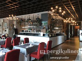 Foto 10 - Interior di Ristorante da Valentino oleh Hungry Mommy