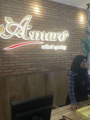 Foto review Amaro Cake & Pastry oleh hera impiani yahya 2