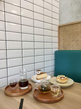 Foto 1 - Makanan di Dailydose Coffee & Eatery oleh Prido ZH