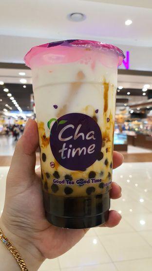 Foto review Chatime oleh Alexander Michael 1