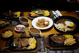 Foto 11 - Makanan di Mucca Steak oleh Deasy Lim