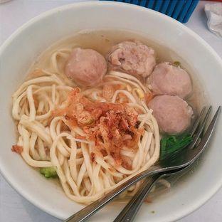 Foto 3 - Makanan(Mie kuah) di Bakso Arief oleh @tasteofbandung