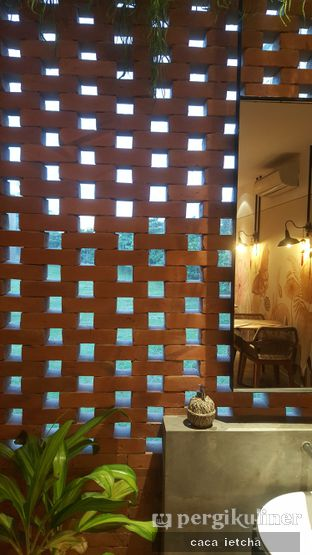 Foto 8 - Interior di Geulis The Authentic Bandung Restaurant oleh Marisa @marisa_stephanie