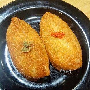 Foto 3 - Makanan(Inari Sushi) di J Sushi oleh felita [@duocicip]